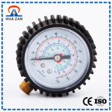 Four Color Dial Pressure Meter with Multi Function of Piezometer