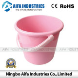 Plastic Injection Mold for Household Bucket