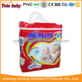 OEM Brand Cheap Baby Diaper Diaper Manufacturer in China