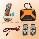 Sliding Controller Remote Car Door Lock System by 2 Transmitter