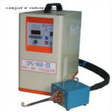 Ultrahigh Frequency Induction Heating Machine of 500-1100kHz