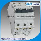 Model Tgmy Series High Breaking Capacity Miniature Circuit Breaker