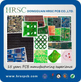 Rogers and Tuc 26 Layers High-Frequency PCB Board for Airline Industry