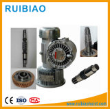 Construction Hoist Reducer (worm gear and shaft type)