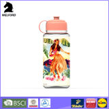 2016 Hot Sale SGS Certificated XL Printed 1000ml Tritan Military Water Bottle for Outdoor