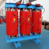 2500 kVA 10kv Dry -Type Electrical Transformer