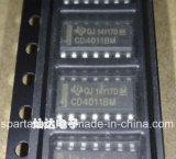 CD4011bm 4011 Hef4011bt IC