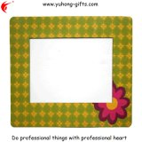 OEM 3D PVC Photo Frame for Promotion Gifts (YH-PF036)