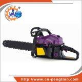 Garden Tool 58cc Gasoline Chain Saw High Performance
