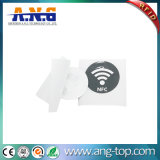 China Writable Printed MIFARE Tag for Asset Management