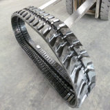 300*52.5k Contruction Machinery for Excavator Rubber Tracks