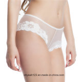 Sexy Women White Color Lace Lady Panty