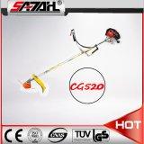 52cc 1.5kw with High Quality Satahl Cg520 Brush Cutter