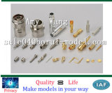 CNC Turned Parts CNC Turning Parts Metal Parts