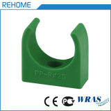 PPR Water Pipe Fittings Flat Pipe Clamp 32mm