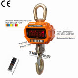 Compact Type Series - Digital Crane Scale 1-5t / 1000-5000kg Ocs-X