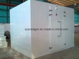 Split Type Condenser Unit Cold Storage Room