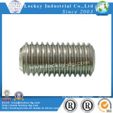 Alloy Steel Stainless Steel Set Screw Cone Point