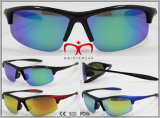 Fashionable Hot Selling Sports Sunglasses (WSP610726)