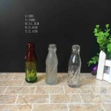 30ml 1 Oz Small Glass Beverage Juice Bottles
