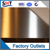 High Precision Cold Rolled Stainless Steel Sheet Price