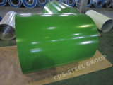 Hot Dipped Galvanized Steel Sheet/Prepainted Galvanized Steel Coil