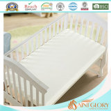 Waterproof Crib Hypoallergenic Fitted Mattress Protector