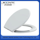 Hot Products White Color Soft Duroplast Toilet Seat