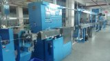 80mm Power Wire and Sheath Wire Extruder Line