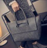 2017 Newest American-European Style Women Messenger Tote Bag Handbag (WG50005)
