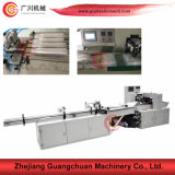 Four Rows Full-Automatic Plastic Cup Bowl Packing Machine