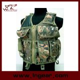 Tactical Military Airsoft Nylon Waterproof Hunting Combat Vest Bulletproof Vest Type a