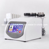 Lipo Laser Patch Thin Body RF 40k Ultrasonic Multipolar Vacuum Body Slimming Fitness Fat Burning Beauty Machine
