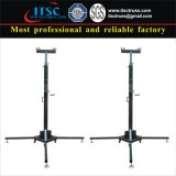 4m Crank Stand with Cross Base
