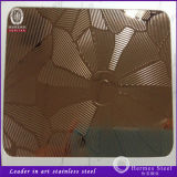 201 304 316 Embossed Stainless Steel Plate Cheaper Price