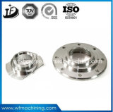 OEM and Customized Stainless Steel/Aluminum Parts by CNC Lathe Metal Processing