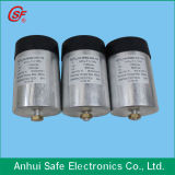Stock High Frequency Kinds of Photovoltaic DC Link Capacitor