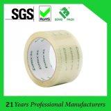 BOPP/OPP Adhersive Clear Tape for Packaging Carton Sealing (SGS/ISO9001)