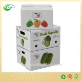 Heavy Duty Cardboard Cartons for Fruits (CKT-CB-603)