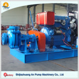 Heavy Duty High Pressure Mining Slurry Pump
