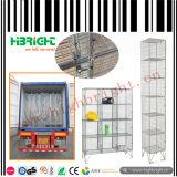 Welded Steel Wire Mesh Locker for Workers