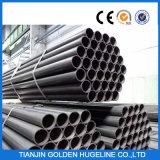 ERW Black Steel Pipes ASTM A53 Gr B Steel Pipe