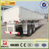 Hot Selling 2axles Utility Light Truck Vehicle