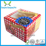 High Quality and Fancy Custom Box Packaging with Brand Name
