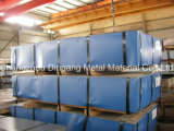 Color Coated Galvanized Steel Plate (DG 09012)