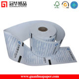 SGS Thermal Paper Top Coated Thermal POS Paper
