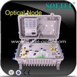 2 Output Economic Type Optical Receiver/Node (SR812S)