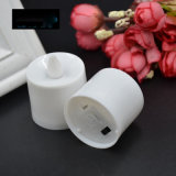 Flameless Flickering LED Tea Light Candles Battery Operated with Remote Control