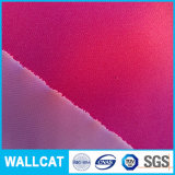 Plain Woven Cotton Spandex Twill Fabric for Garment and Lining