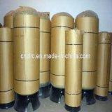 Water Filter System FRP GRP Storage Tank/ Gas Storage Tank